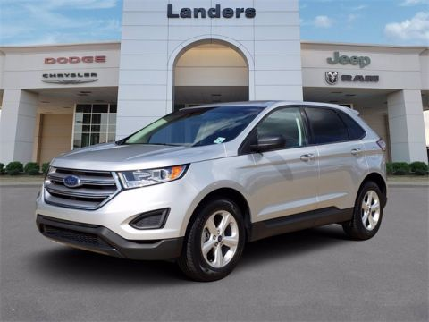 Used Ford Edge Bossier City La